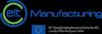 Logo of EIT Manufacturing